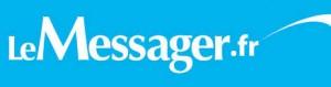 logo le messager